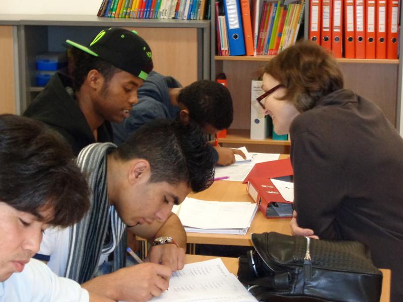 Startwien das jugendcollege caritas wien for Dekorateurin ausbildung wien