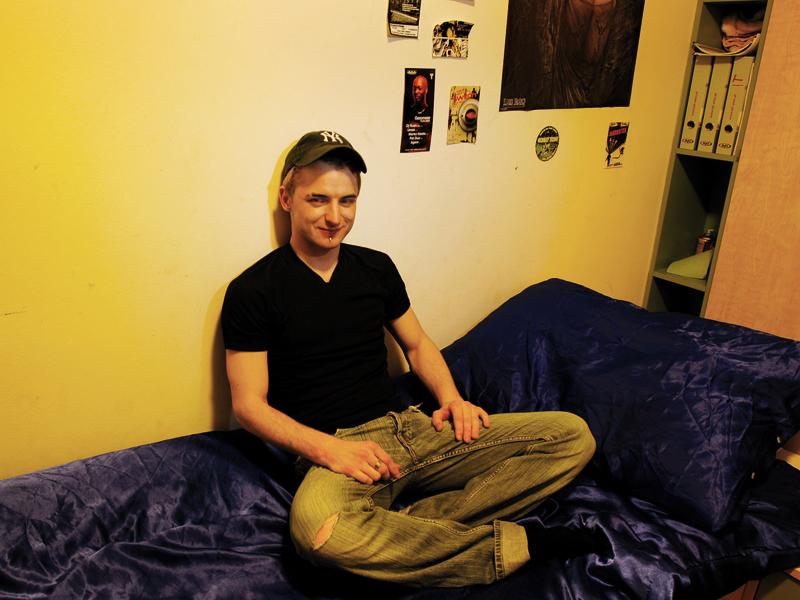 juca caritas wien. Black Bedroom Furniture Sets. Home Design Ideas